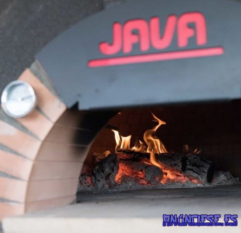 Horno pizza profesionales