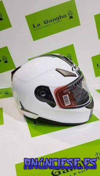 Casco Shiro SH-715. Talla XL.