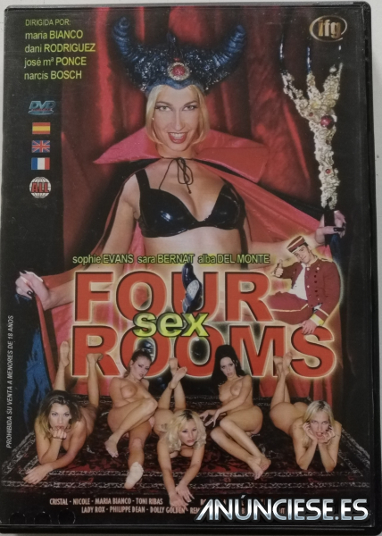 DVDS HOT DE SOPHIE EVANS