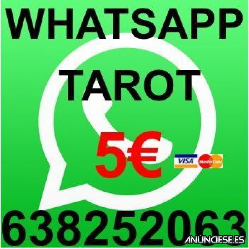 Tarot - WhatsApp