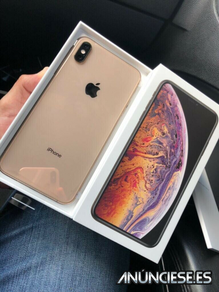 Apple Iphone XS Max 512GB / Apple Iphone X 256GB