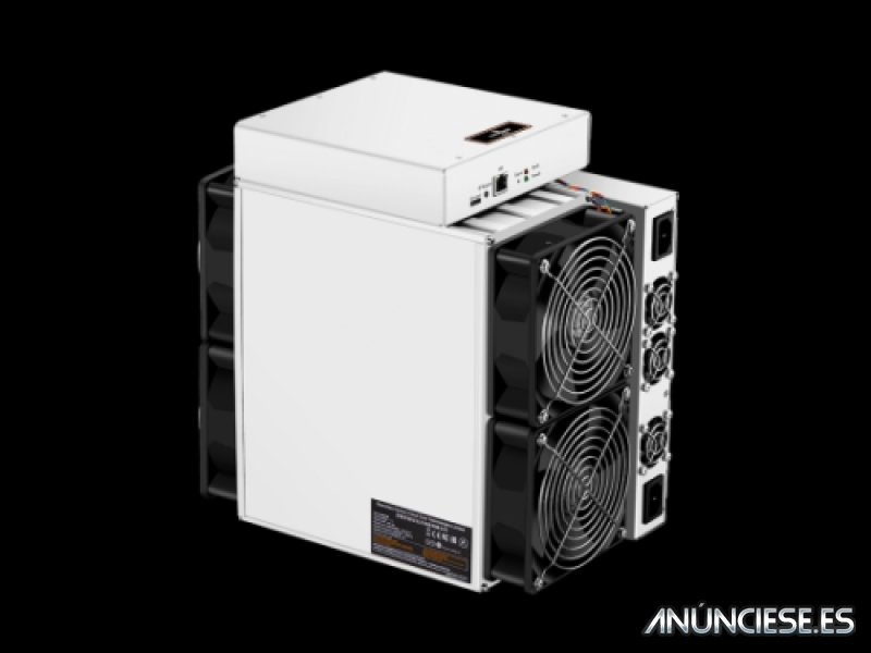 Sell Canaan Avalon 1041 31TH/s Bitcoin Miner