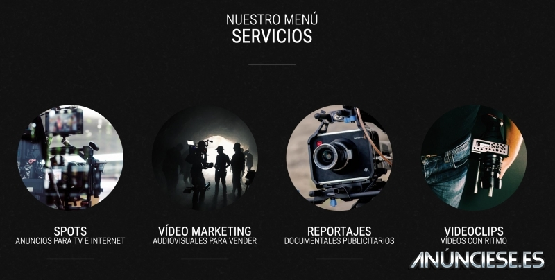 La productora audiovisual LOW COST de Barcelona
