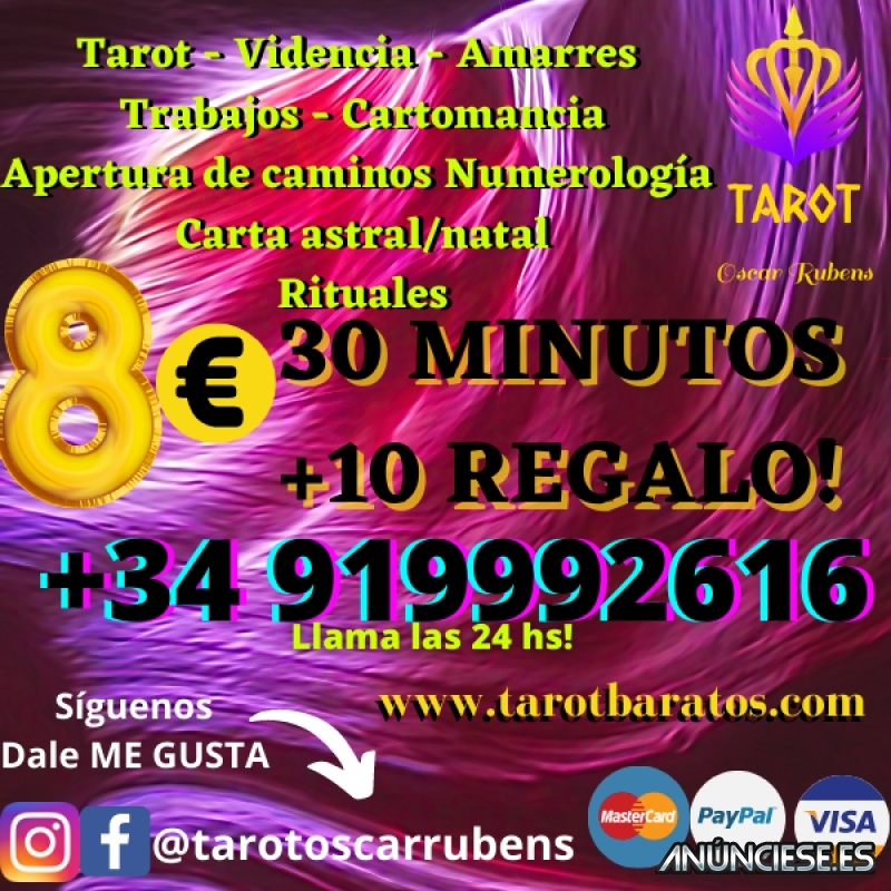Tarot horóscopo carta astral Caliana