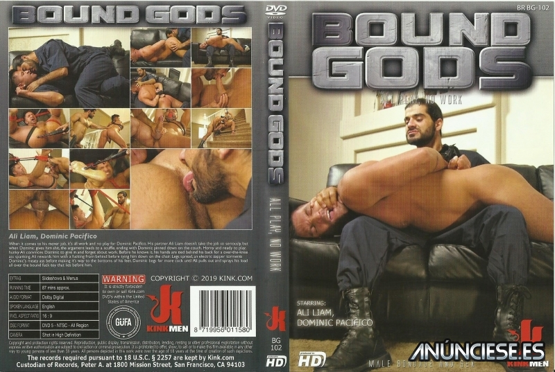 DVD GAY EXCLUSIVOS